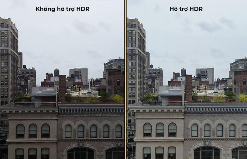 Tivi Xiaomi 4A 43 inch 1GB hỗ trợ HDR