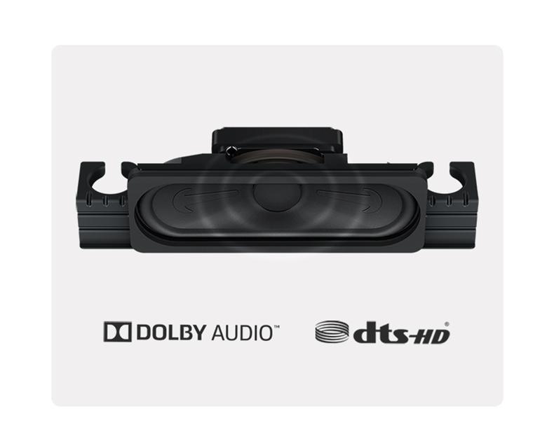 Công nghệ âm thanh Dolby