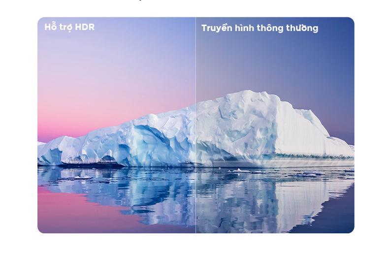 Công nghệ HDR