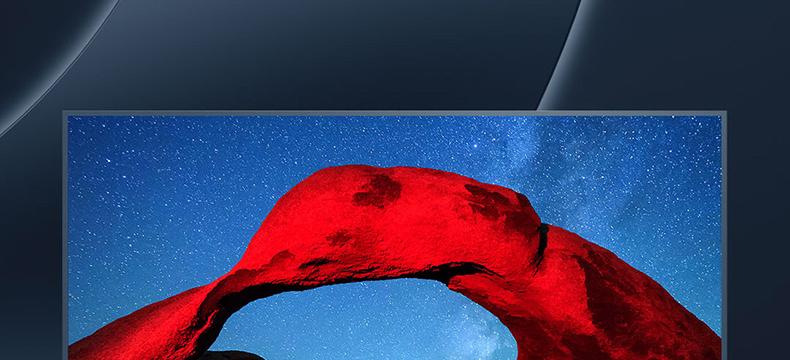 Tivi Xiaomi 4S 65 inch thiết kế sang trọng
