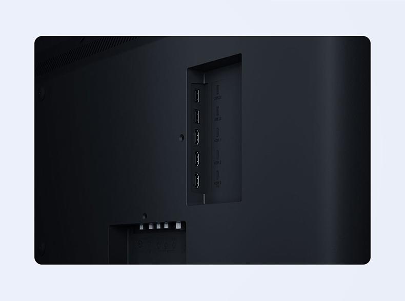 Tivi Xiaomi 4 65 inch đa dạng cổng kết nối