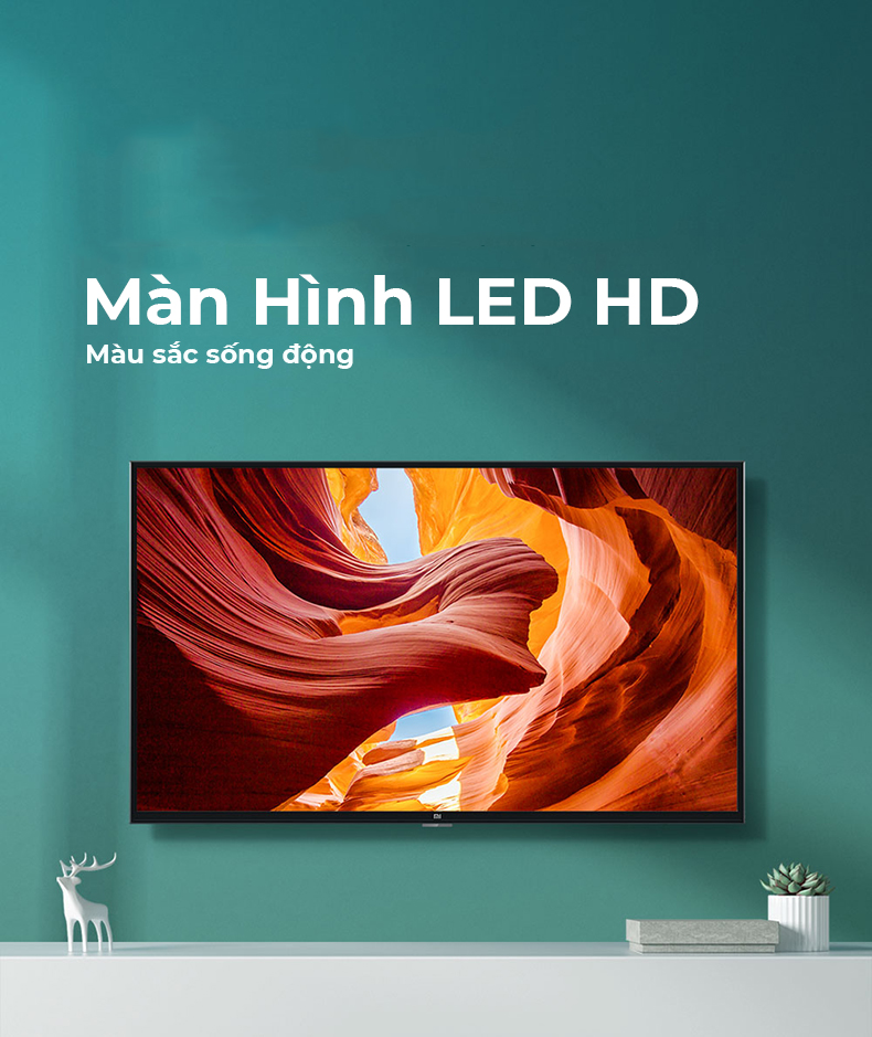 Xiaomi Mi LED 4A 32 inch TV Android