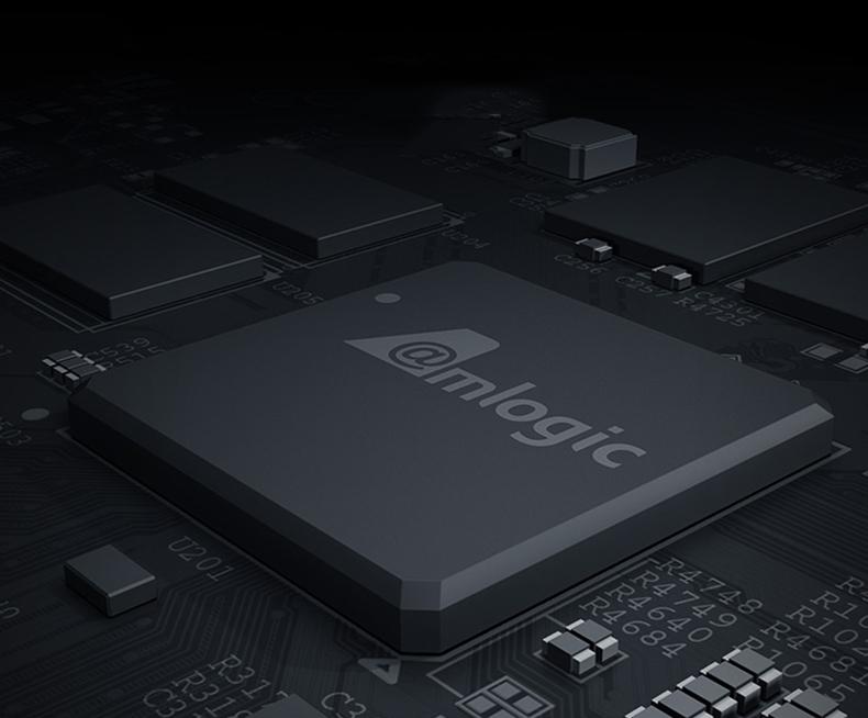 Tivi Xiaomi 4 55 inch cấu hình mạnh mẽ