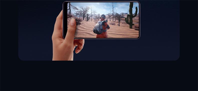 Chiếu mành hình thông minh