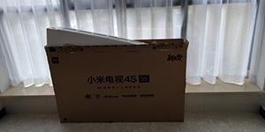 Tivi Xiaomi 4 55 inch
